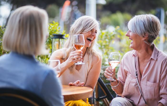 Choosing a Senior Living Community
