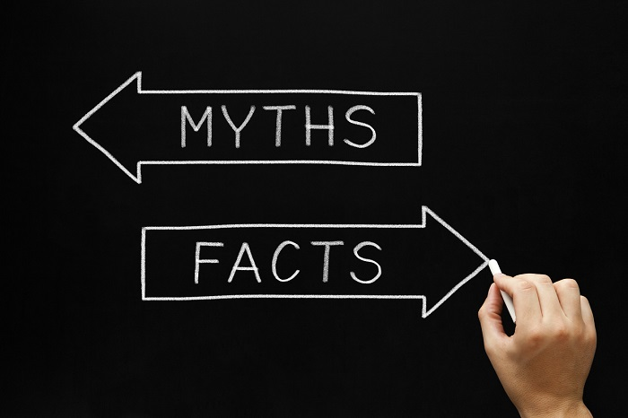 4 Myths About Senior Living Communities