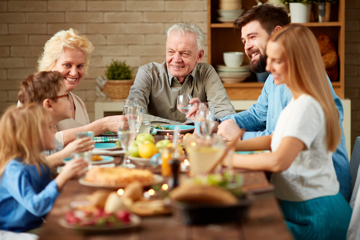 Tips for Talking With Family About Senior Living