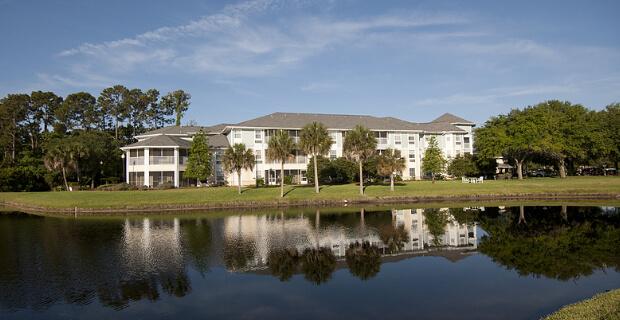 Allegro Senior Living St. Augustine, Florida