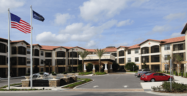 Allegro Senior Living Winter Park, Florida