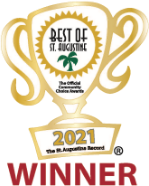 Best of St. Augustine 2021